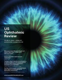 US Ophthalmic Review