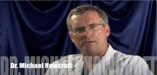 Macular Degeneration:Dr. Michael Howcroft