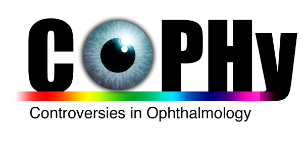 Controversies in Ophthalmology (COPHy)