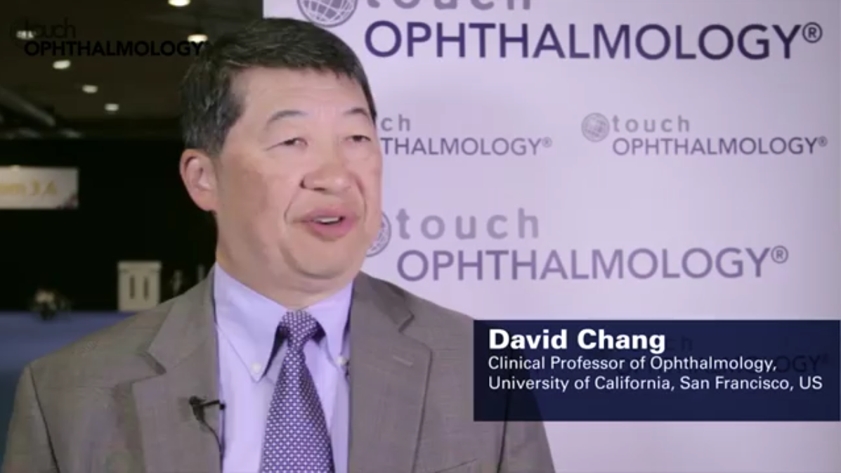 Why touchOPHTHALMOLOGY?