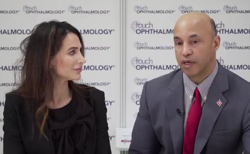 Rolando & Melissa Toyos, ISOPT 2018 – The challenges of heathcare in the US