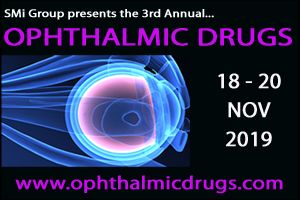 SMi's Ophthalmic Drugs Annual Conference