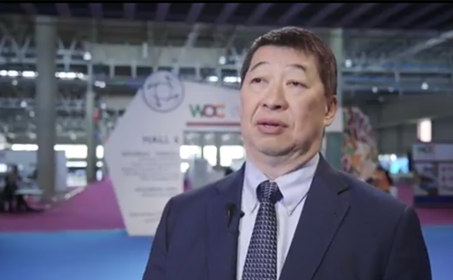 David Chang, WOC 2018 – IOL Complications