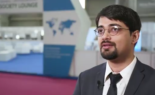 Soham Basak, WOC 2018 – Research into Corneal Re-graft Surgeries