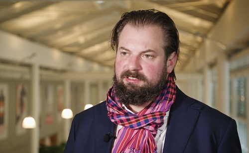 Florian Kretz, ESCRS 2018 – How Combinations Of Trifocal And Extended Depth Of Field Lenses Can Offer Individualised Patient Care