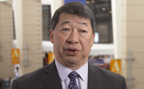 David Chang, AAO 2018 – Updated Guidelines for Cleaning Ophthalmic Tools
