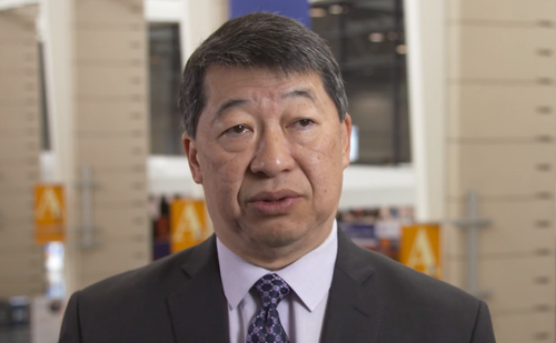 David Chang, AAO 2018 – Updated guidelines for cleaning ophthalmic tools (part 2 of 2)