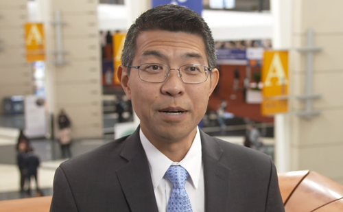 Bennie Jeng, AAO 2018 – The Use of Corticosteroids in Adenoviral Conjunctivitis