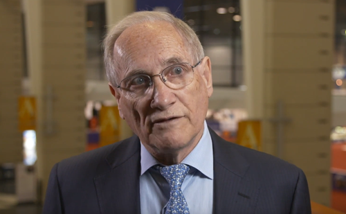 Paul Mitchell, AAO 2018 – Age-related Macular Degeneration and the ARIES Study