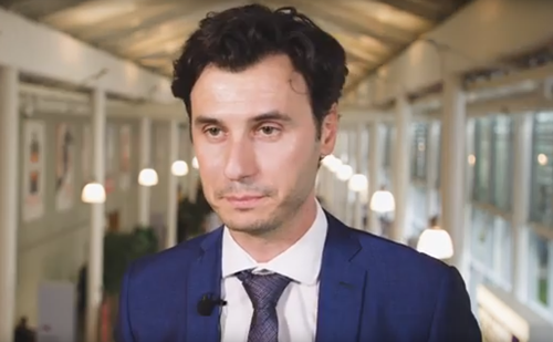 Loïc Bazin, ESCRS 2018 – Retinal Surgery, New Technology and Instrumentation