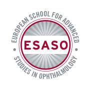 The European School for Advanced Studies in Ophthalmology Foundation (ESASO)