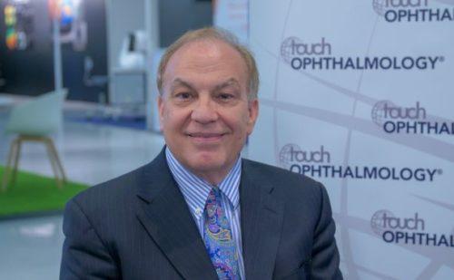 Gerald Zaidman, SOE 2019 – Updates in paediatric keratoplasty