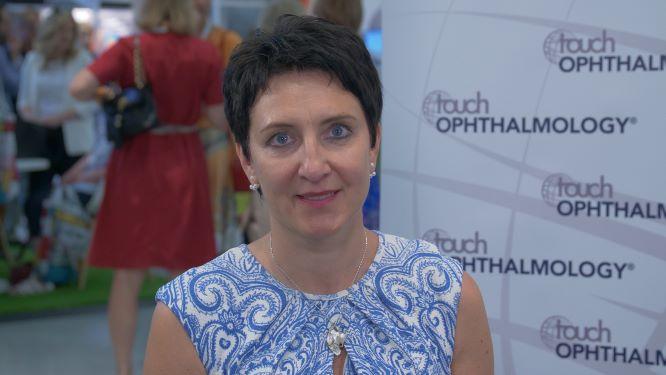 Ingrida Januleviciene, SOE 2019 – Glaucoma diagnostics