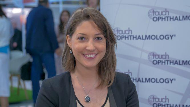 Jelena Potic, SOE 2019 – Retinal surgery experiences as a YO