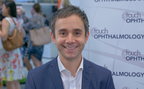 Anthony Khawaja, SOE 2019 – Recent developments in glaucoma