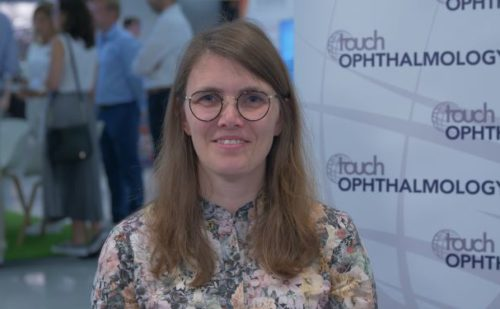 Marie Louise Roed Rasmussen, SOE 2019 – SOE Young Ophthalmologist (YO) Initiatives 2019-20