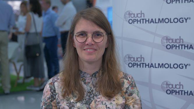 Marie Louise Roed Rasmussen, SOE 2019 – SOE Young Ophthalmologist (YO) Initiatives 2019-20