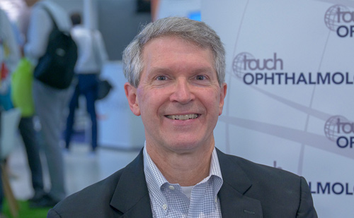 Stephen Pflugfelder, SOE 2019 – Defining dry eye disease