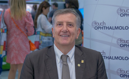 Matteo Piovella, SOE 2019 – Presbyopia correction; adopting multifocal IOLs