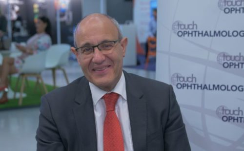 Thomas Fenech, SOE 2019 – Updates in diabetic retinopathy