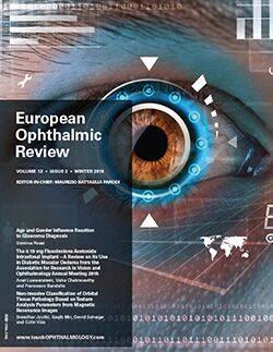 Ophthalmology Journals - touchOPHTHALMOLOGY
