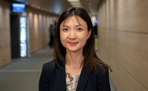 Gemmy Cheung Chui Ming, EURETINA 2019 – Clinical Characteristics of AMD