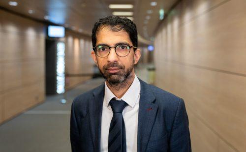 Tariq Aslam, EURETINA 2019 – AI in the ophthalmology practice