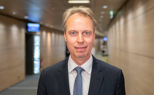 Hendrik Scholl, EURETINA 2019 – Latest updates in retinal dystrophies