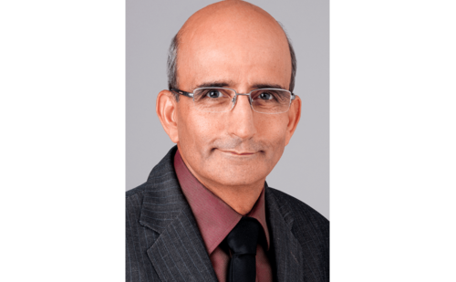 Spotlight Interview with Abhay Raghukant Vasavada
