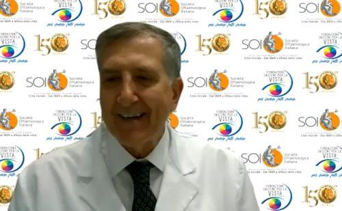 Part 2: Matteo Piovella, WOC 2020 – Pinhole Intraocular Lens to Correct Presbyopia and Astigmatism
